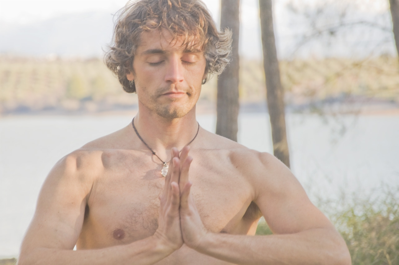 Profesor Yoga Estepona