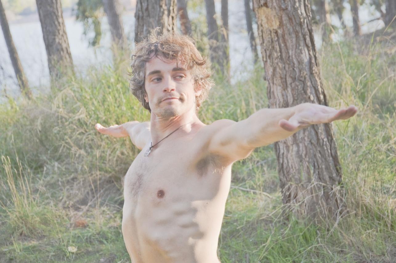 ruben hormigo yoga estepona
