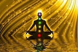 meditación aurobindiana