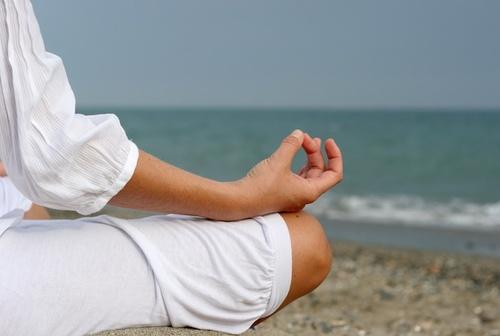 meditacion kundalini