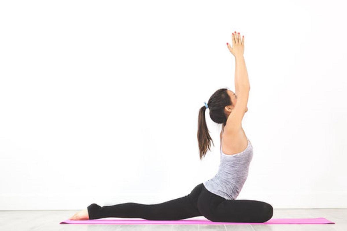 filosofía del yoga que es el Karma