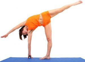 posturas de yoga por tipo de figura