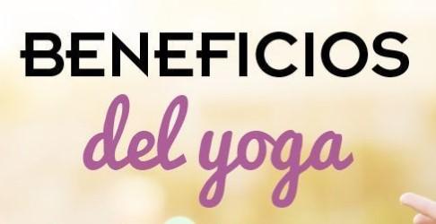 35 beneficios esenciales de yoga