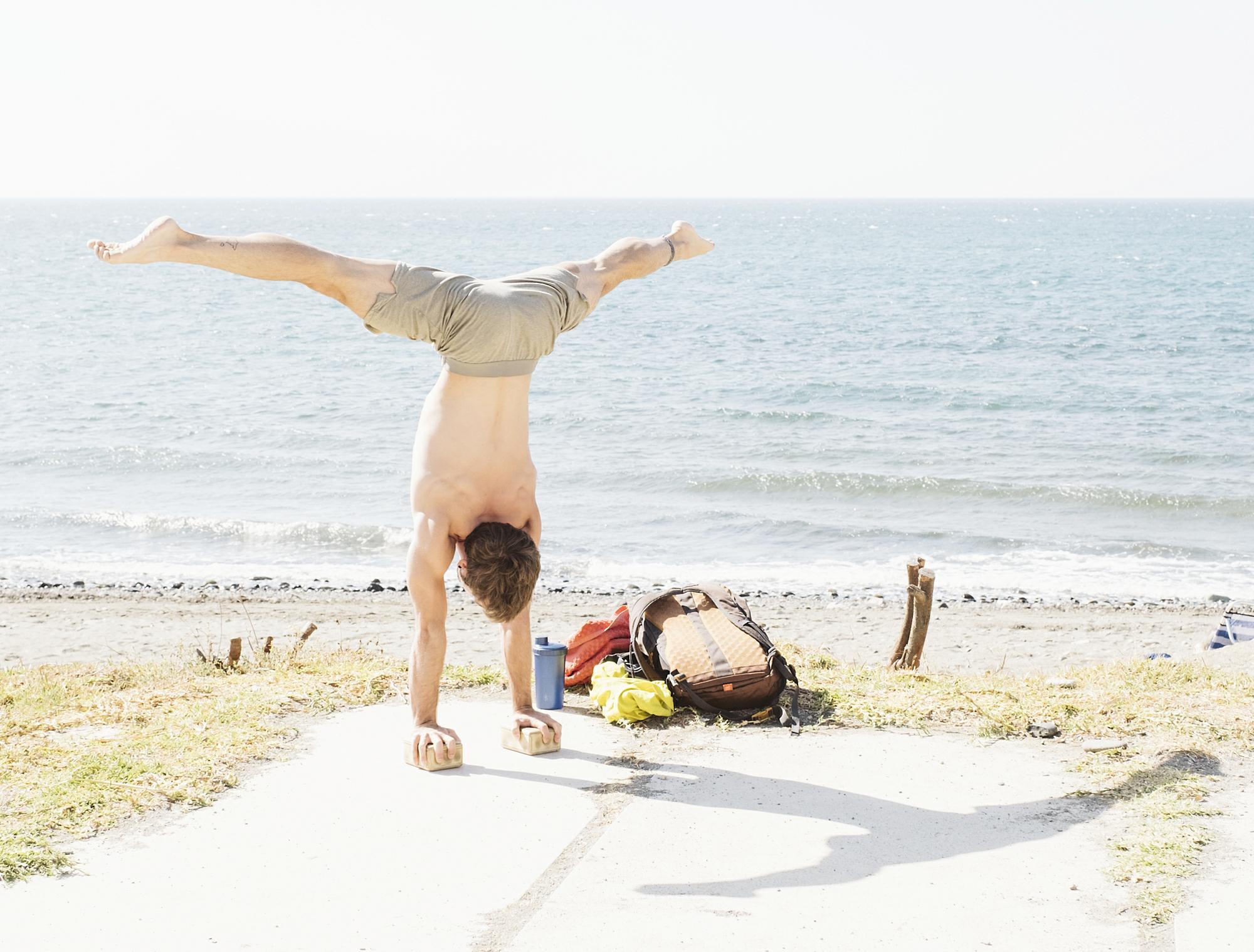 @yogaesteponanaturaleza by @De Haros Estudio Fotográfico