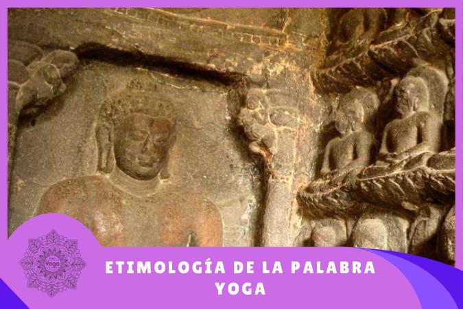 Etimología de la palabra Yoga