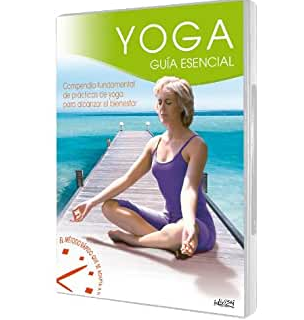 portada dvd yoga