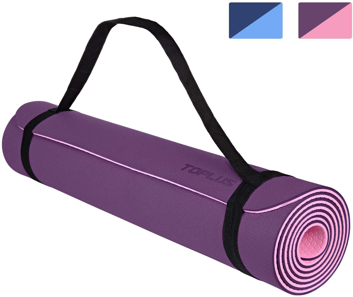 esterilla de yoga TOPLUS