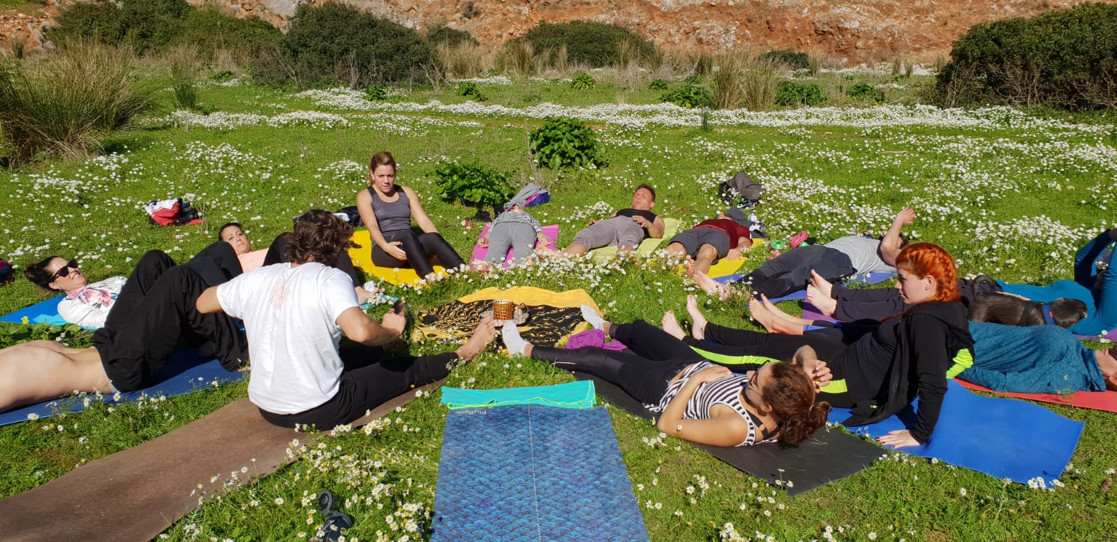 clases de yoga en estepona