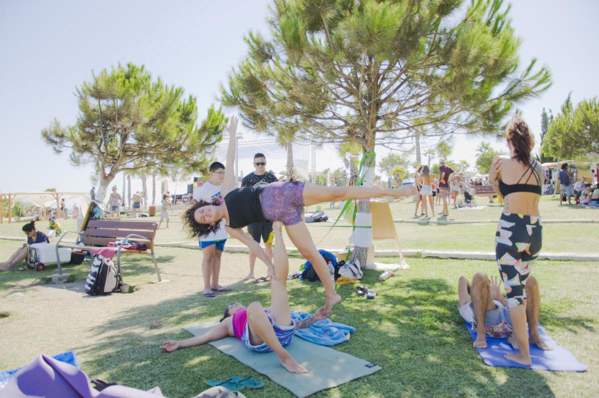 yoga estepona naturaleza ruben hormigo yoga