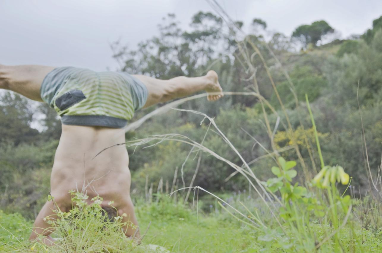 talleres y eventos ruben hormigo yoga en estepona